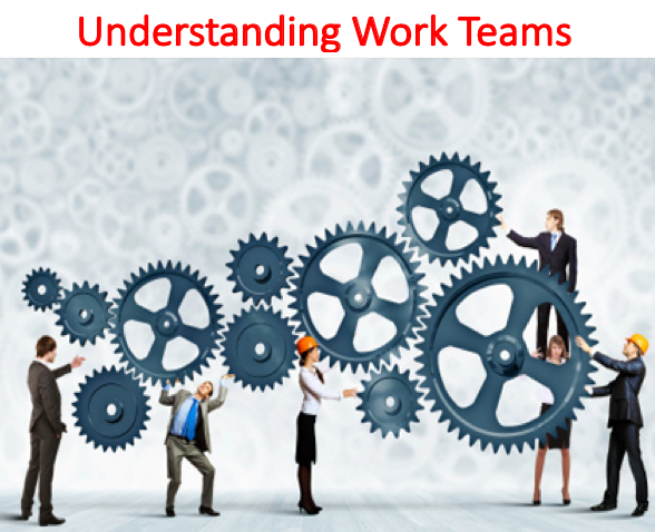 Understanding Work Teams Lecture