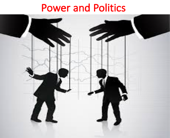 Power and Politics Lecture
