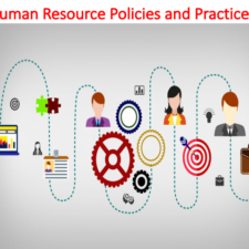 Human Resource Policies and Practices Lecture
