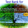 Test Bank for Communication Sciences and Disorders A Clinical Evidence-Based Approach 2nd Edition by Laura M. Justice, Erin E. Redle