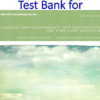 Test Bank for Career Development Interventions in the 21st Century 4th Edition by Spencer G. Niles, JoAnn E Harris-Bowlsbey