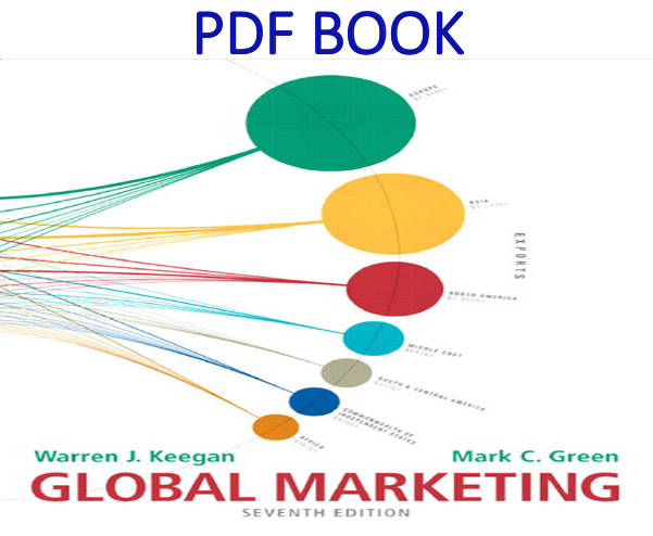 Global Marketing 7th Edition PDF Book