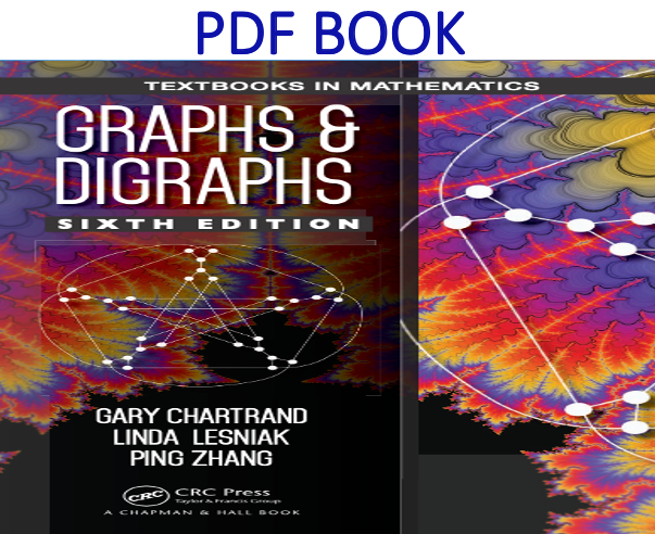 Graphs & Digraphs 6th Edition PDF Book