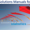 Solutions Manual for Essentials of Statistics 5th Edition by Mario F. Triola