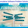 Cumulative Software Problem Solutions for Income Tax Fundamentals 2020 with Intuit ProConnect Tax Online38 Edition by Gerald E. Whittenburg, Martha Altus-Buller, Steven Gill