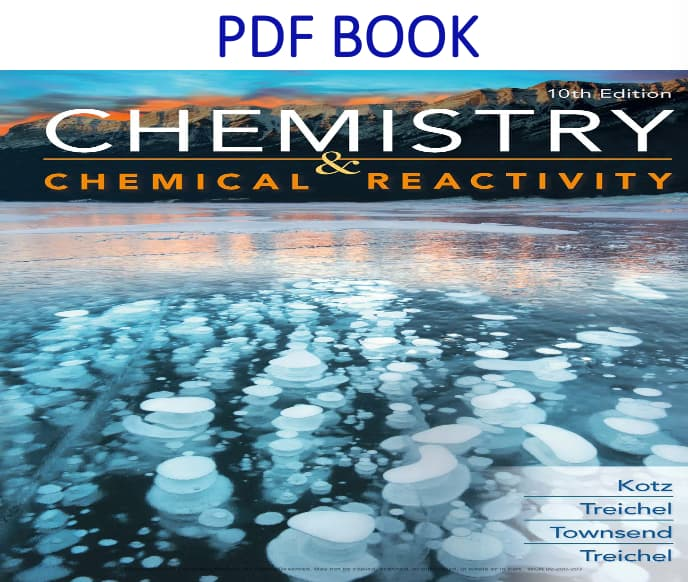 Chemistry & Chemical Reactivity 10th Edition PDF Book
