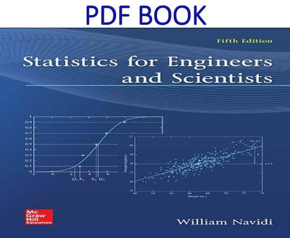 Statistics for Engineers and Scientists 5th Edition PDF Book